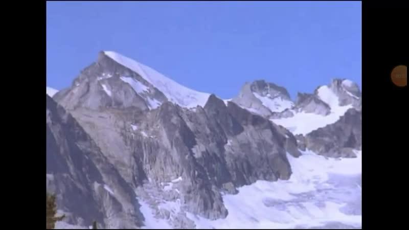 Аляска 1996 отрывок 2