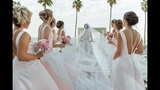 The Timeless Threads of Destiny - Grand Wedding at Burj Al Arab by EventChic Designs Dubai