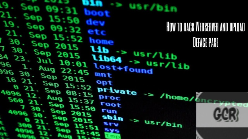 How to Hack Web Server and Upload Shell | Get Guaranteed Success