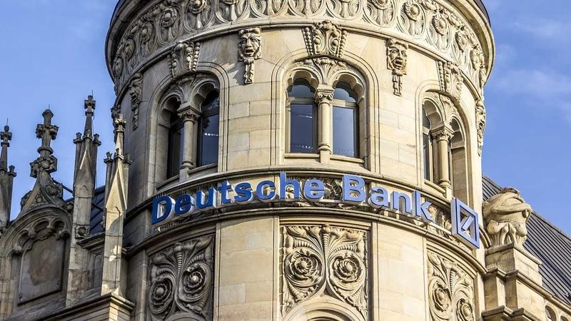 Die tiefsten Geheimnisse der Deutschen Bank