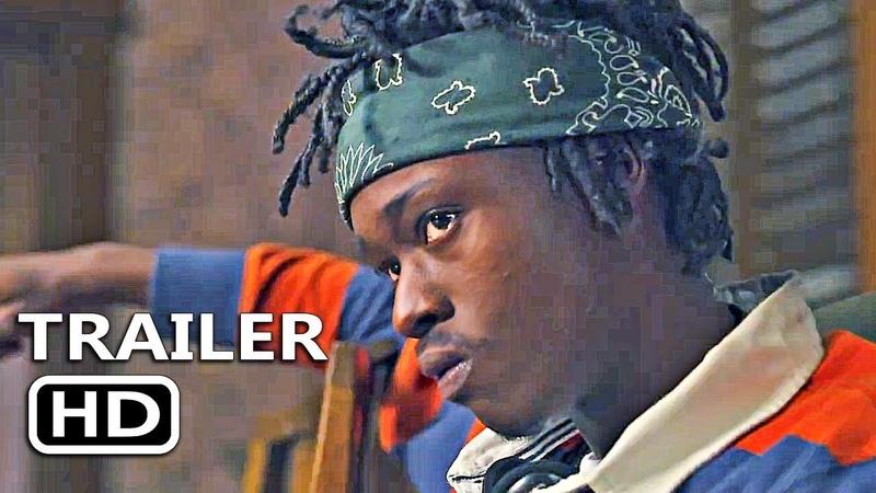 WU-TANG: AN AMERICAN SAGA Official Trailer (2019) Hip-Hop, Drama Series