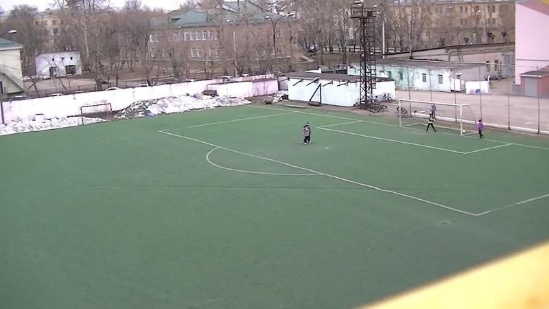 СШ Закамск-2007 СШ Закамск-2006 Финал. Серия пенальти.