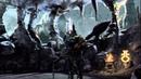 Прохождение God of War 3 с живым комментом от Ч 20
