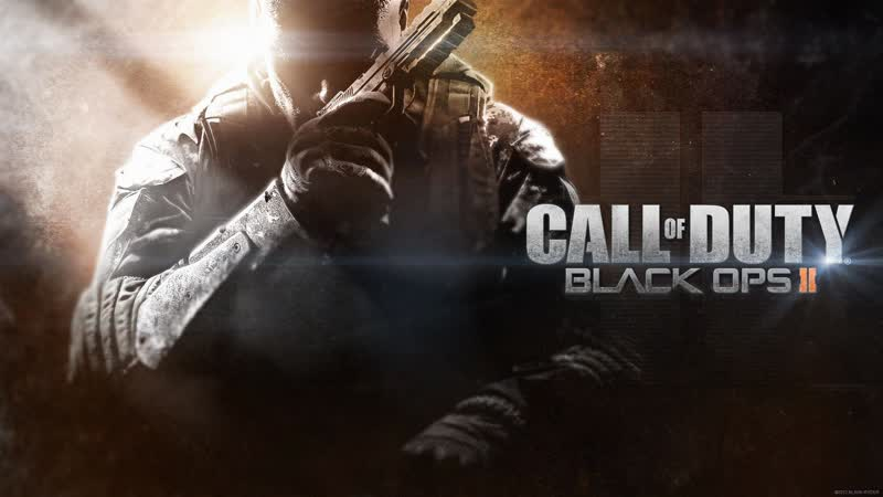 CALL of DUTY: Black Ops 2 ( 9 )