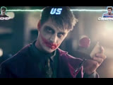 Алексей Воробьев Джокер - один из любимых моих персонажей в кинематографе. Смотрите на Youtube клип #МояПланета
