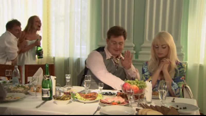 Вера Надежда Любовь 6 серия 1972
