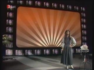Claudia Mori - Non Succedera Piu 2 1982