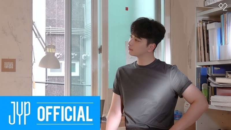 [On Air 2PM(온에어 2PM)] [속보] 찬성 MD 촬영장에 살아있는 조각상 등장!