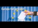 Europa hat gewählt Denkzettel für die EU Deutschland Gespalten aber ein Sieg für die Freiheit