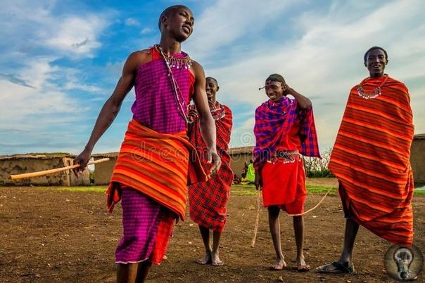 С КОПЬЁМ И ЛУКОМ ПРОТИВ ЛЬВА Я ДУМАЛ, ЧТО ЭТО СКАЗКИ, ПОКА НЕ УВИДЕЛ МАСАЕВ В ДЕЙСТВИИ.Когда мы были в Кении, то побывали в одной из деревушек, куда привозят туристов посмотреть на масаев.