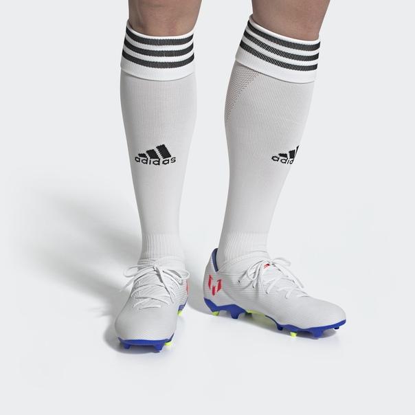 Футбольные бутсы Nemeziz Messi 19.3 FG