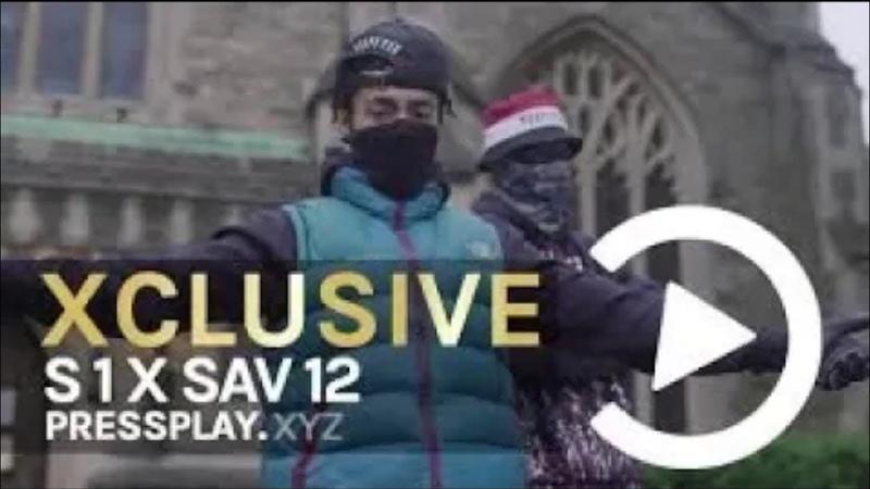 12World S1 x Sav12 Menaces 2 Society Music Video