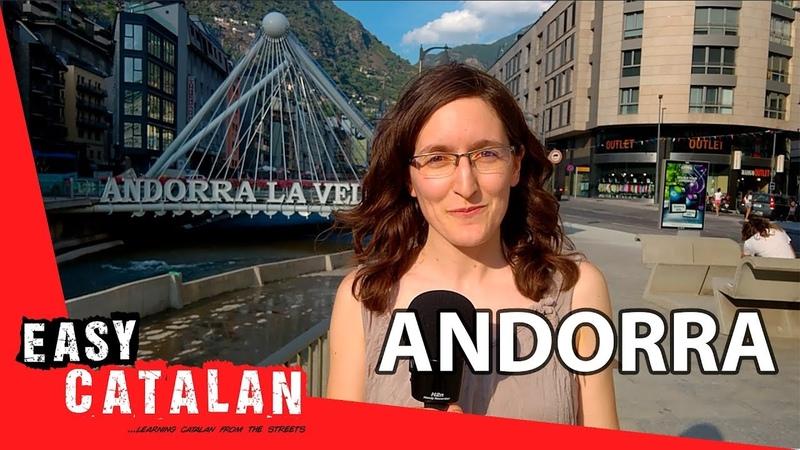 Andorra Easy Catalan 1