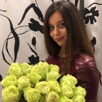 Анастасия Рощупкина