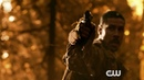 'The 100' Exclusive Clip Octavia Diyoza Are in Serious Trouble