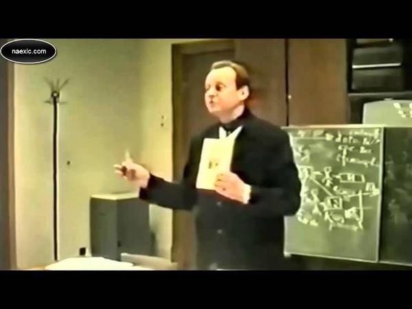 В А Ефимов Крах библейской матрицы
