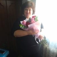 Ева Хьюстон