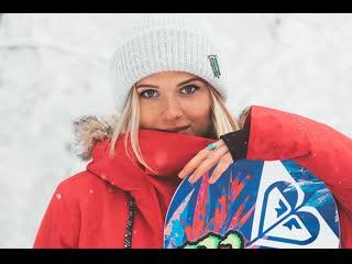 Софья Федорова в поддержку Димы Четина