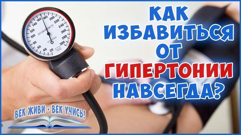 ГИПЕРТОНИЯ Лечение легко навсегда Высокое давление Артериальная Гипертензия Фролов Ю А