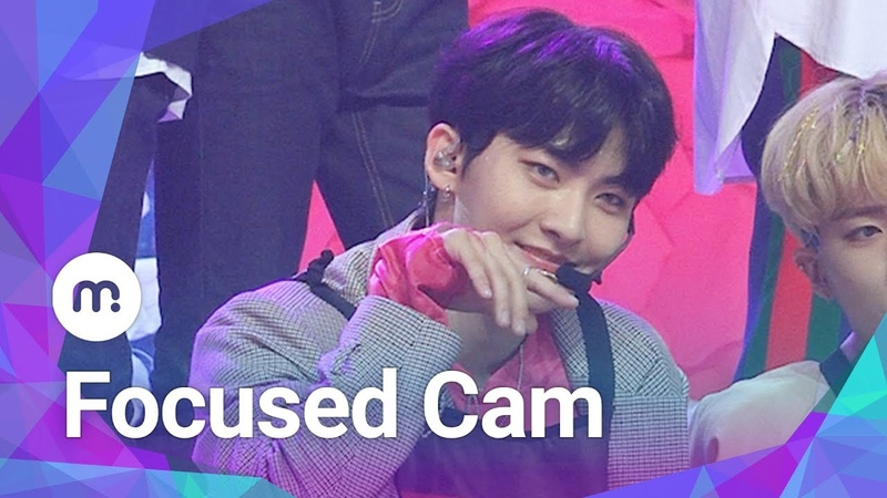 [MUBEAT X Show Champion] 190515 THE BOYZ Hwall 'Bloom Bloom' Focused CAM (더보이즈 활 직캠)