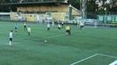 FC Piterška Žvežđa - GINZA PROJECT 1:2 обзор