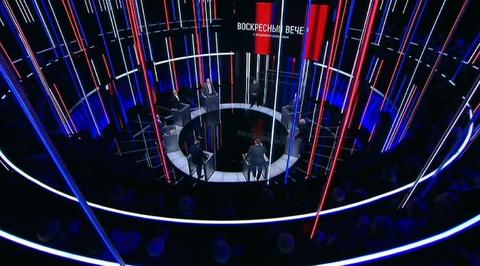 Вести.Ru: Вечер с Владимиром Соловьевым. Эфир от 22 апреля 2019 года