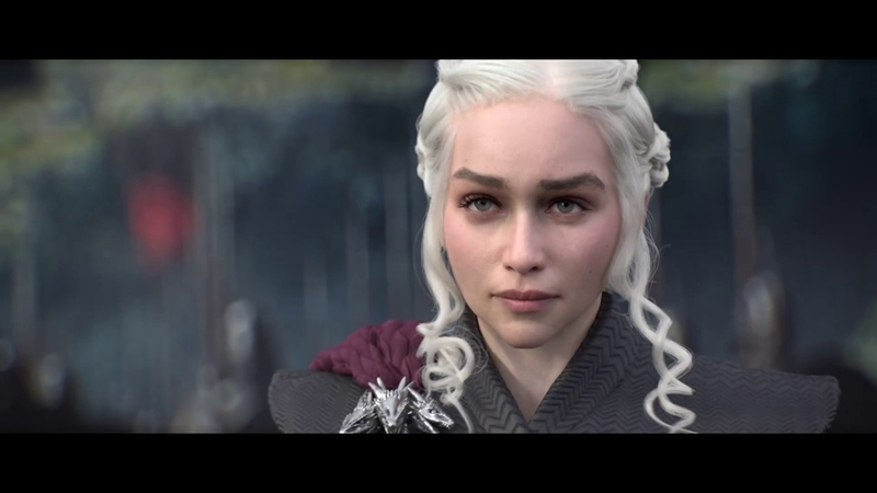 The CGI trailer for Game of Thrones Winter is Coming