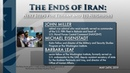 The Ends of Iran Next Steps for Tehran and Its Neighbors