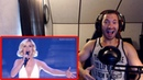 Polina Gagarina - A Million Voices (Russia) - LIVE at Eurovision 2015 Grand Final REACTION