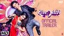 Loveyatri Official Trailer Aayush Sharma Warina Hussain Abhiraj Minawala 5th October 2018