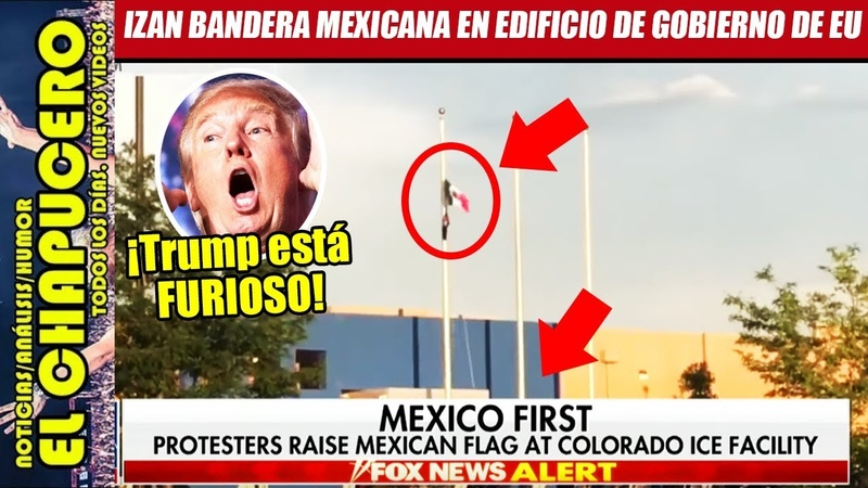 ALERTA! Rompe Trump pacto migratorio con AMLO ante fracaso de redadas en EU