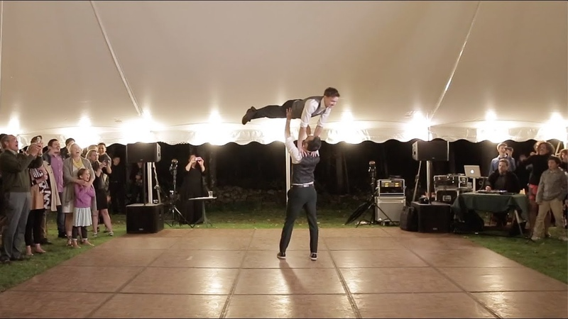Noah and PJ's Surprise Wedding First Dance complete version