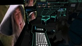 Gandalf Sax Guy in VRChat