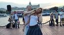 хастлопенэир хастл танцы hustleopenair sgromovs VID 20190622 205937