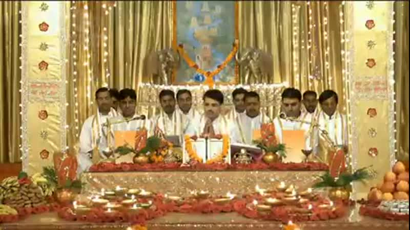 Пуджа Махалакшми (Mahalakshmi Puja)