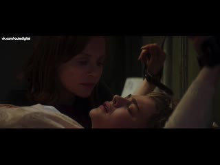 Chloë (chloe) grace moretz, maika monroe - greta (2018) hd 1080p nude? hot! watch online