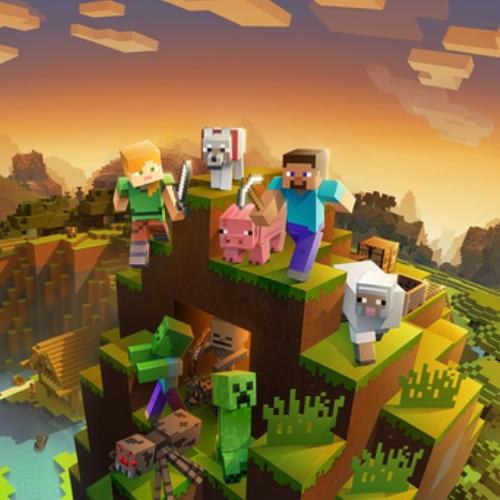 Оригинальная Minecraft стала бесплатной и работает в браузере