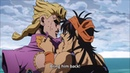 「HD」 JJBA Golden Wind The Death of Leone Abbacchio 3