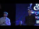 Группа Лесоповал - концерт в ресторане 1001 ночь -2