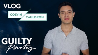 Campus Sizzles With Accusations of ARSON! | Alvaro Vlog, Episode 1 | Guilty Party: History of Lying