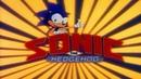 Sonic the Hedgehog 1993 - Intro Opening /Заставка Соникa 1993