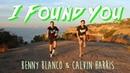 I Found You Benny Blanco Calvin Harris   Dance Workout   Pump N' Bump
