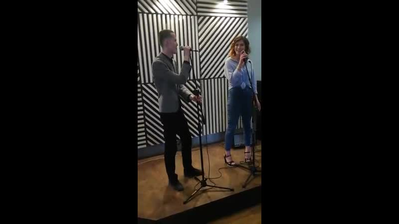 ARA feat. KamilA - Шантарам (Анна Седокова feat. Леша Свик cover)