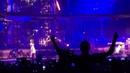 Rammstein - Mein Teil Flake se fait cramer par Till - Concert du 28/06/2019 Paris la défense