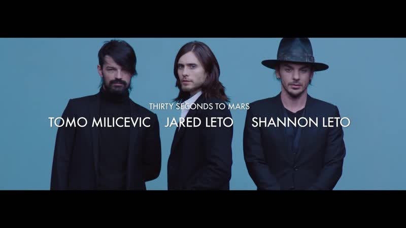 30 Seconds To Mars Up In The Air