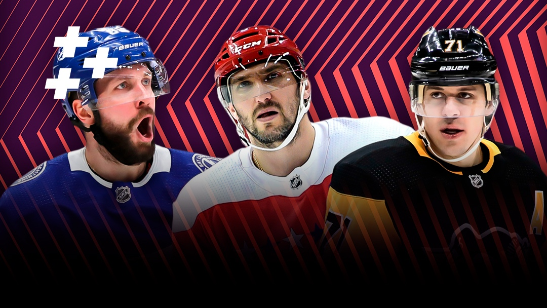 НХЛ 2019/20. На что поставить на длинной дистанции?