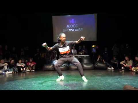 The Lord of the Circle 2019 - JUDGE SHOWCASE - Dykens   Danceproject.info