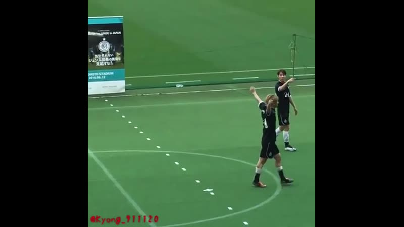Football seyong