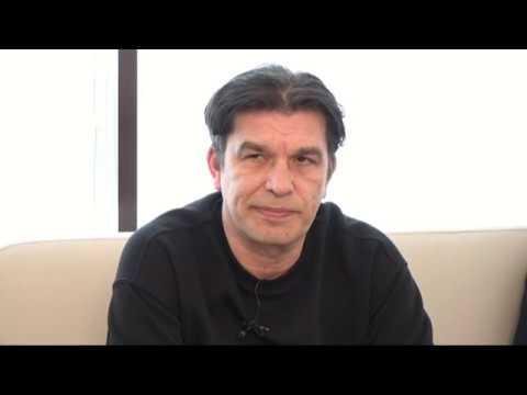 Юрий Каспарян и Александр Цой Интервью 2019 г от Реального кино полностью