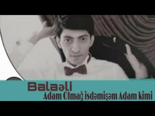 Balaəli Maştağalı - Ən yeni şeiri 2019